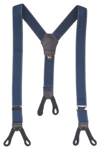 Forever 21 Fore! Kids/Boys Suspenders Size M/L