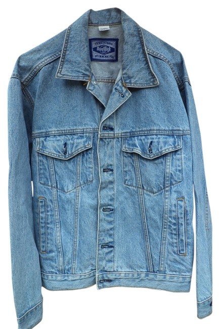 Hard Rock Womens Jean Jacket