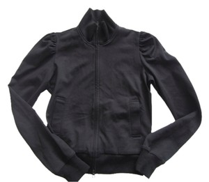 Y3 - Adidas Zip Up Workout Jacket Sweatshirt