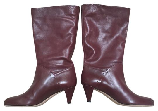 Preload https://img-static.tradesy.com/item/14362918/bally-classic-bootsbooties-size-us-55-regular-m-b-0-1-540-540.jpg