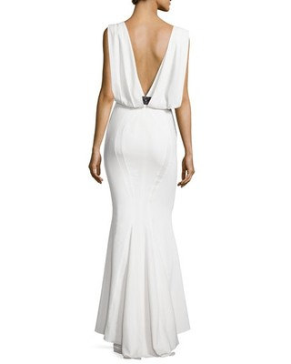 Zac posen wedding dress on sale 62 off wedding dresses for Zac posen wedding dresses sale