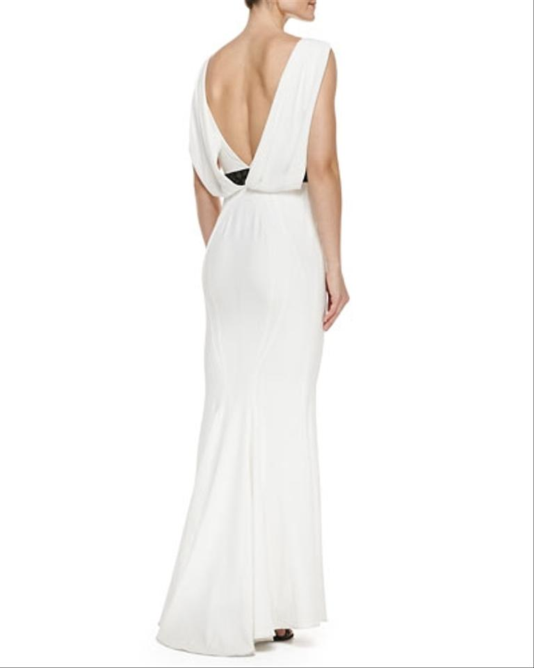Zac posen wedding dress tradesy for Zac posen wedding dress price