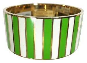 Kate Spade Kate Spade Grass Is Always Greener Bracelet NWT Idiom Collection Chic w Dust Bag