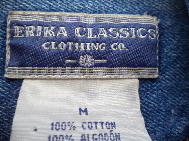 Erika Classics Clothing Co. Vest