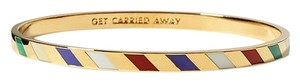 Kate Spade Kate Spade Get Carried Away Bangle Bracelet NWT Up Up & Away with Dust Bag!
