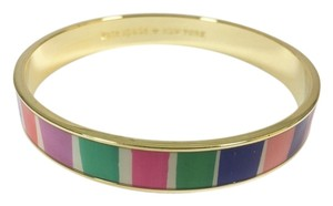 Kate Spade Kate Spade Paint Brush Bracelet NWT Great Spring Stacking Color Pop! w/ Dust Bag