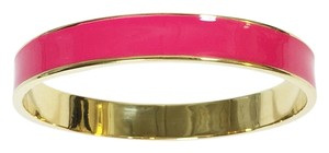 Kate Spade Kate Spade Classic Pink Stacking Bangle NWT with Dust Bag! Perfect Pop of Color