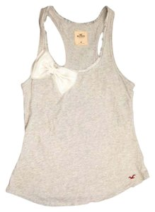 Hollister Top Heather grey