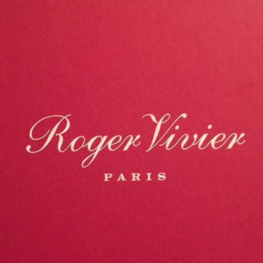 Roger Vivier Gold/pink Formal Image 5