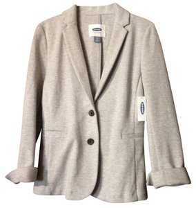 Old Navy Gray Blazer
