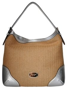 Michael Kors Tote in Natural Straw