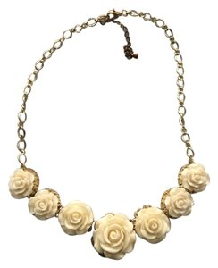Unknown rose necklace