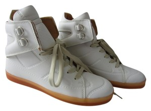Maison Martin Margiela x H&M Limited Edition White Athletic