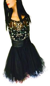 FabuLuxe Couture Prom Dress