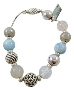 David Yurman David Yurman Spiritual Elements Belle Ball Bracelet