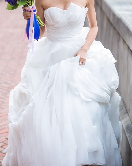 Preload https://item4.tradesy.com/images/white-a-line-gown-modern-wedding-dress-size-2-xs-1436703-0-0.jpg?width=440&height=440