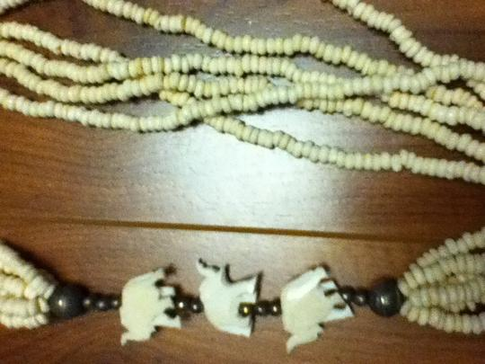 Other Vintage Costume necklace