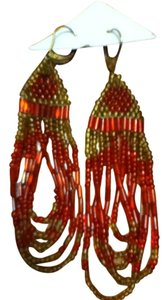 Other Beaded earrings