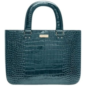 Kate Spade Tote in Blue Teal