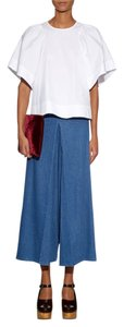 Rachel Comey Culottes Trouser/Wide Leg Jeans-Medium Wash