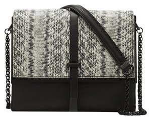 Vince Camuto Snake Sold Out Shoulder Bag