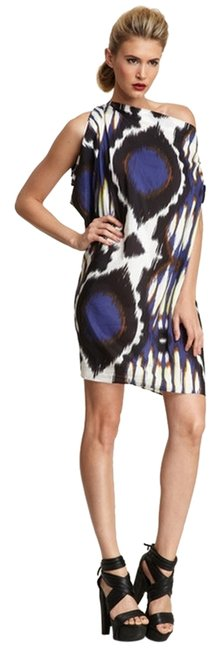 L.A.M.B. short dress Multi on Tradesy