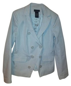 Attention grey & white Blazer