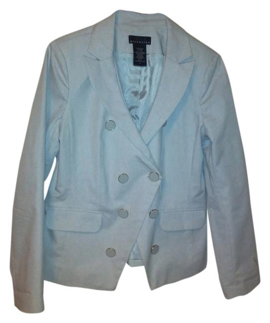 Preload https://img-static.tradesy.com/item/14371231/attention-grey-and-white-casual-blazer-size-10-m-0-1-650-650.jpg