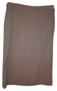 Worthington Skirt beige