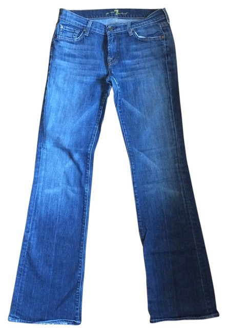 Preload https://img-static.tradesy.com/item/14372185/7-for-all-mankind-blue-boot-cut-jeans-size-28-4-s-0-1-650-650.jpg
