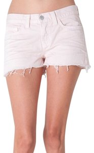 J Brand Cut Off Shorts Romantic