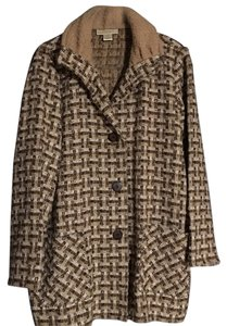 Boyne Valley Weavers Pea Coat