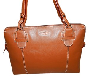 Kate Spade Leather Briefcase Limited Belle Meade Rare Edition Laptop Bag