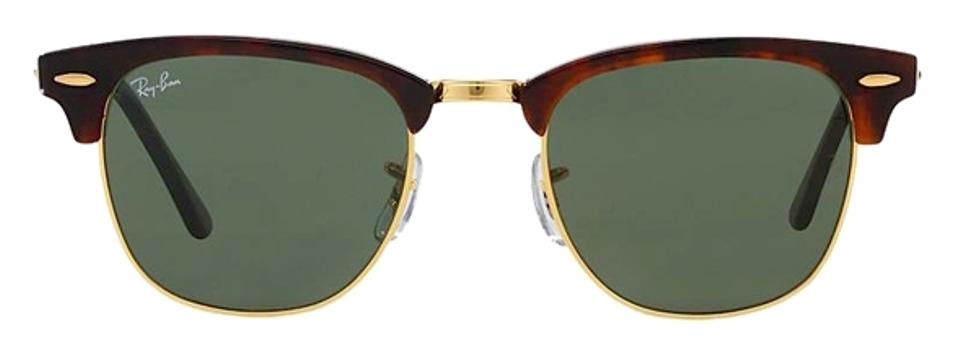 2d17b1e7dab9b Ray-Ban Gold Sunglasses - Up to 80% off at Tradesy