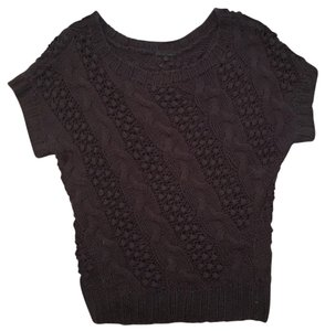 Lucca Couture Cable Knit Fall Cozy Sweater