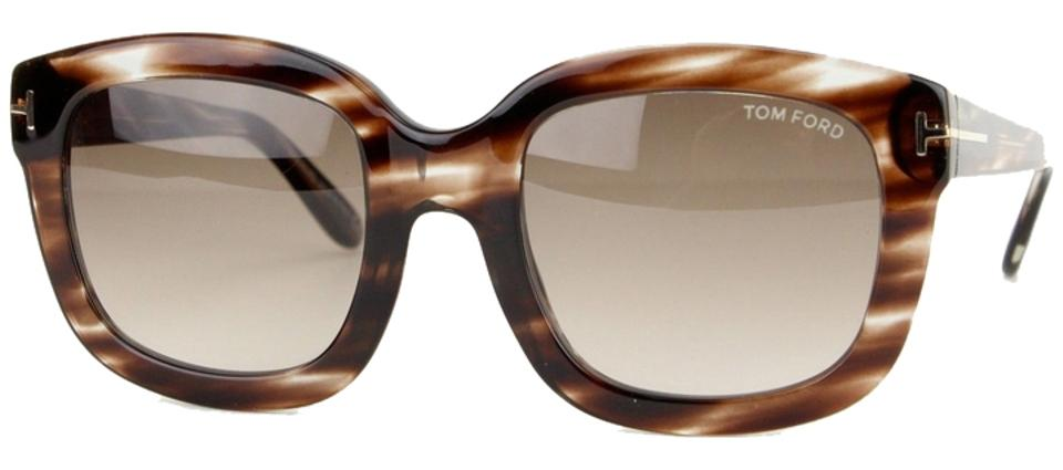 385436f47b Tom Ford NEW TOM FORD SUNGLASSES CHRISTOPHE FT0279 TF279 279 49F MADE IN  ITALY Image 0 ...