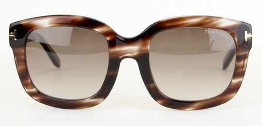 Tom Ford NEW TOM FORD SUNGLASSES CHRISTOPHE FT0279 TF279 279 49F MADE IN ITALY Image 1