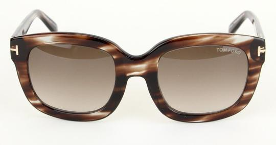 Tom Ford NEW TOM FORD SUNGLASSES CHRISTOPHE FT0279 TF279 279 49F MADE IN ITALY Image 2