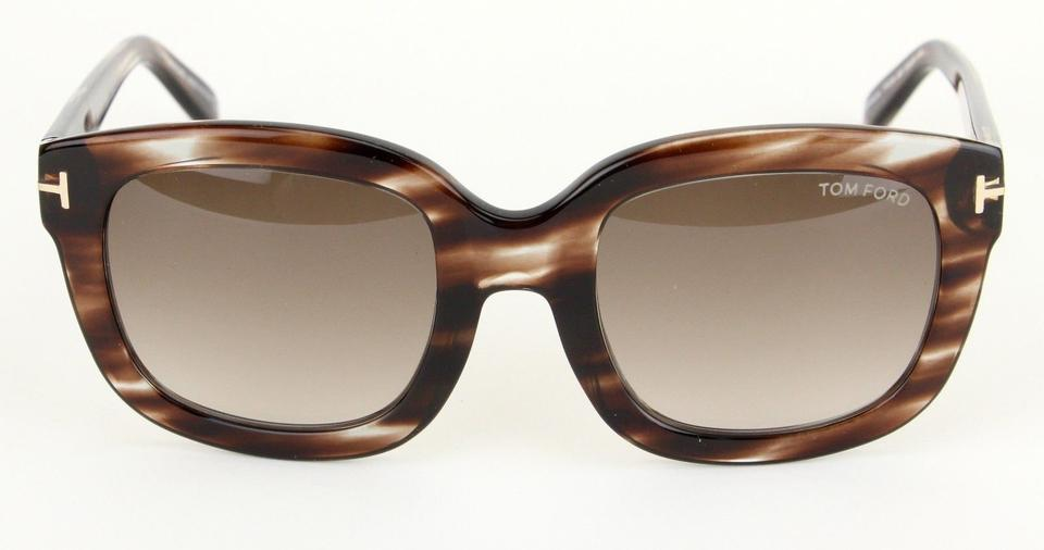 c8e904f9a9 Tom Ford New Christophe Ft0279 Tf279 279 49f Made In Italy ...