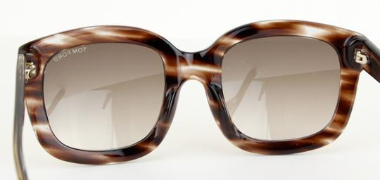 Tom Ford NEW TOM FORD SUNGLASSES CHRISTOPHE FT0279 TF279 279 49F MADE IN ITALY Image 4