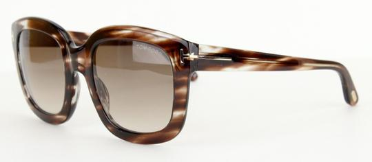 Tom Ford NEW TOM FORD SUNGLASSES CHRISTOPHE FT0279 TF279 279 49F MADE IN ITALY Image 5