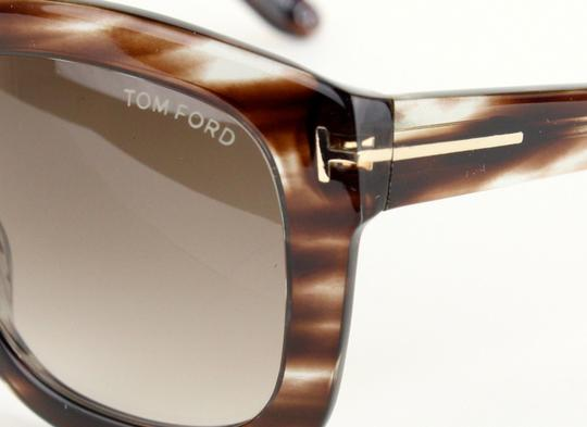 Tom Ford NEW TOM FORD SUNGLASSES CHRISTOPHE FT0279 TF279 279 49F MADE IN ITALY Image 6