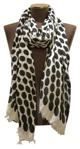 Gucci REDUCED!! NEW AUTHENTIC GUCCI GG SUMMER POLKA DOT SCARF - REG. $349