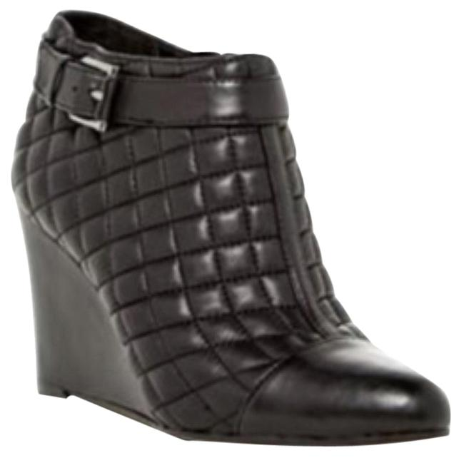 Item - Black Loore Boots/Booties Size US 10 Extra Wide (Ww, Ee)