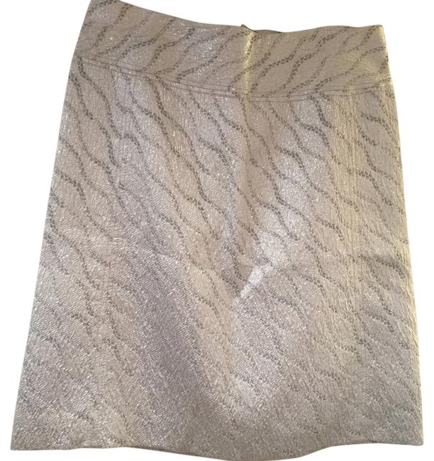 Item - Silver Skirt Size OS (one size)