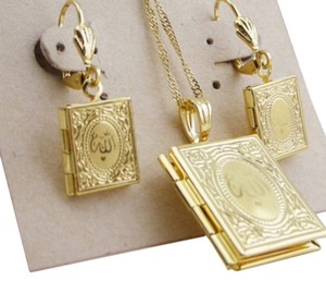 Other RELIGIOUS 18k gold plated