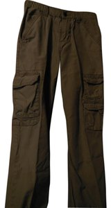 WRG Jeans Co Boys Carpenter Carpenter Pants Khaki