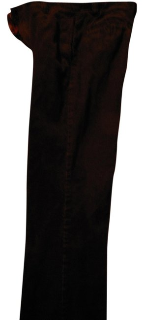 The Children's Place Corduroy Boys Size 10 Adjustable Waist Classic Everyday Teen Tween Straight Pants Dark Blue