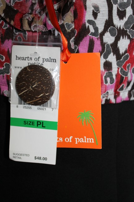 Hearts of Palm Top Multi