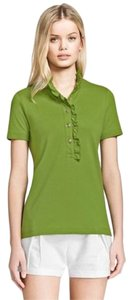 Tory Burch T Shirt leaf green